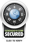 Sitemizde GoDaddy tarafından sağlanan ssl sertifikası kullanılmaktadır